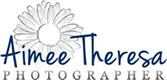 Aimee Theresa Photographer mobile-logo